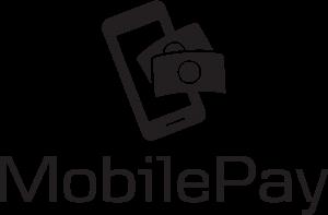 MobilePay_Logo_Sort